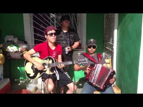Suena la Banda  Erick Aragon, Carlos Raygoza y Cesar Haro