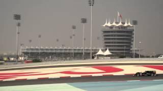 Финал ЧМ по гонкам на выносливость-2013 (FIA WEC)