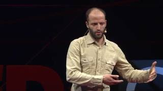 How to become a ṁemory master | Idriz Zogaj | TEDxGoteborg