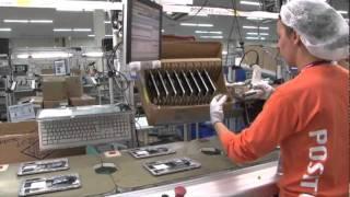 Conheça a fabricação dos tablets YPY da Positivo - www.i9diretodafabrica.com.br