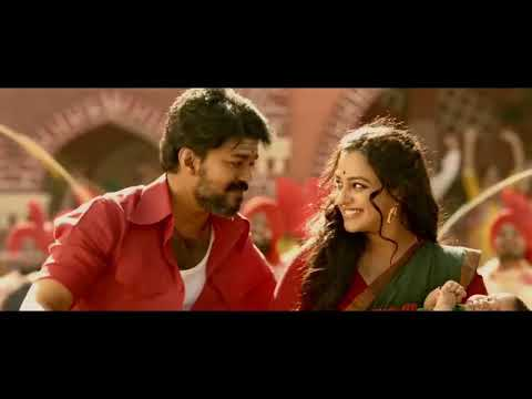 Mersal Aalaporaan Thamizan HD Video Song