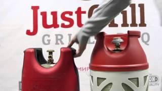 Композитные газовые баллоны Ragasco Rugasco(Безопасный монтаж натяжных потолков., 2016-01-10T17:33:32.000Z)