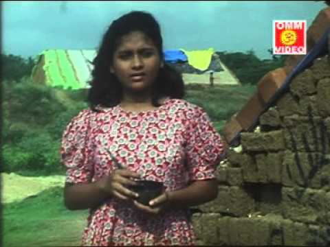 Oriya Film-Pooja Pain Phula tie( ପୂଜା ପାଇଁ ଫୁଲଟିଏ) 1/2