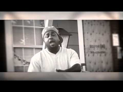 YOUNG DOE FEAT. WAZE -STARVIN (PROD BY YOUNG DOE)