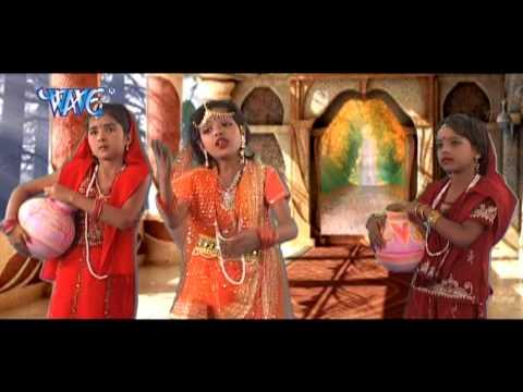 Hindi Krishan Bhajan - सुन रे यशोदा मईया | Basuriya Mohan Ki | Anjali Bharadwaj