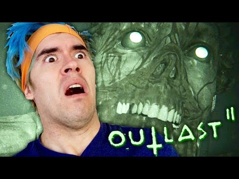 COMIENZA LA PESADILLA | Outlast 2