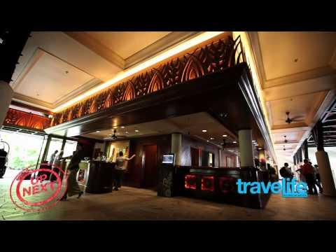 TraveLife's Frequent Flier- Kota Kinabalu (Part 1)