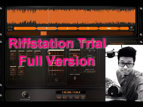 riffstation guitar software v1.4.0.0.rar