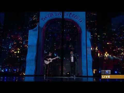 Natalia Lafourcade - Remember Me Oscars 2018