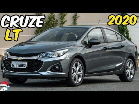 Novo Chevrolet Cruze LT 2020 Detalhes, Mudanças E Preço | Top Carros
