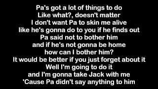 Скачать Yelawolf Catfish Billy HQ Lyrics