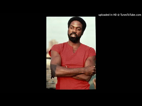 Rare  with Actor Howard Rollins 1987  Only  Dramatization
