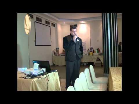 محاضرة الثقافة البيطرية لمربي طيور الزينة  - معرض جمعية هواة طيور الحب المصرية 13 مارس 2015