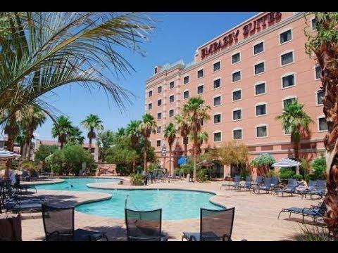 Embassy Suites Las Vegas - Las Vegas Hotels, Nevada