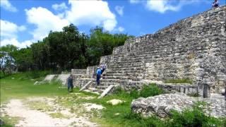 DZIBILCHALTUN YUCATAN MEXICO