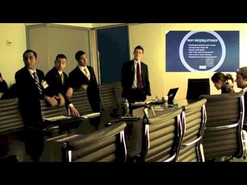 ICONIX Presentation (Alex Cole)