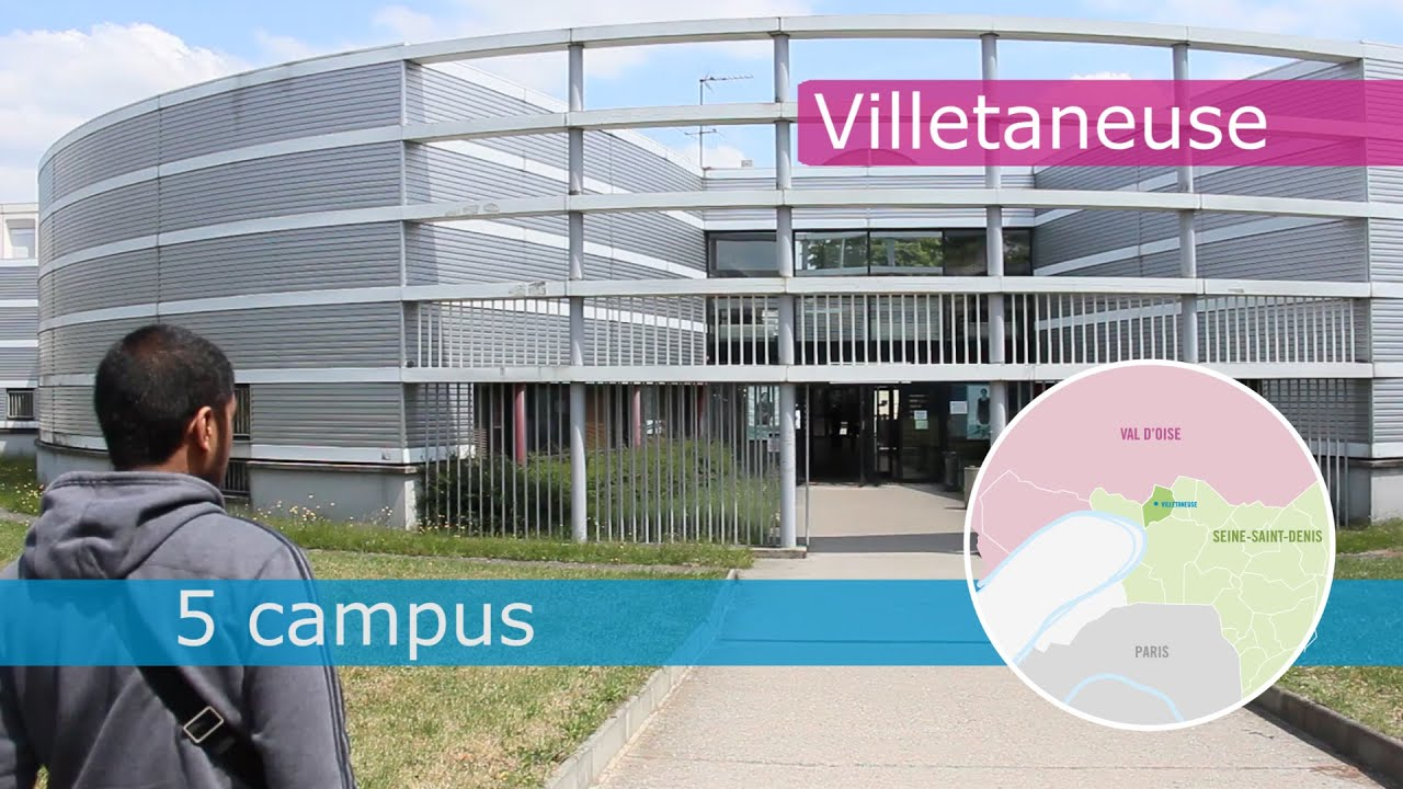 Calendrier Universitaire Paris 13 Villetaneuse 2022 2023 Accueil