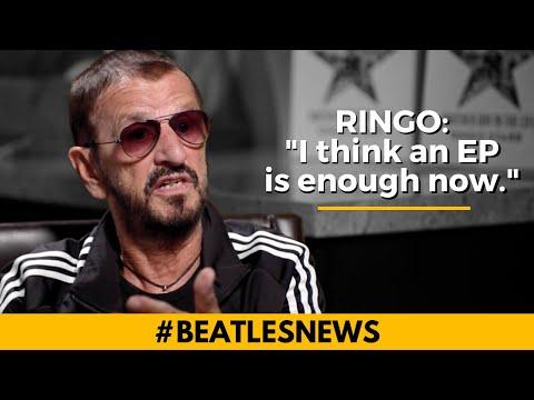 "No More Ringo Albums?, Paul Talks ""Let It Be"" Film With Billboard, RIP Robert Freeman | #BeatlesNews"