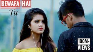 Dil Mera Tod Ke Hasdi Ek Din Tu Bhi royegi_Bewafa Song, Hindi New Song, Meera Video