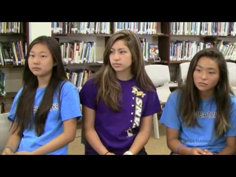 HIKI N? Episode #801 | Waiakea Intermediate School - Hawai'i | CPR