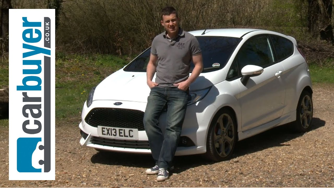 Ford Fiesta St Hatchback 2013 Review Carbuyer Youtube