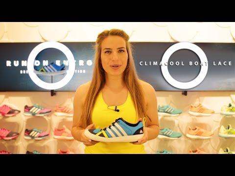 63fb10edb450 adidas Climacool Boat Lace Outdoor Ayakkabı İncelemesi