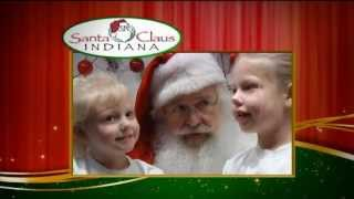 2012 Santa Claus Christmas Celebration