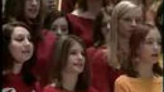 18) Dona nobis pacem [Kanon] 2004