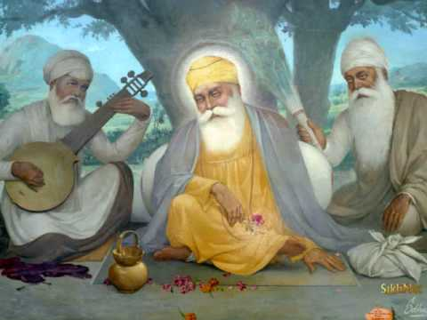 Shabad Gurbani Kirtan - Guru Arjan Dev Ji's shabad - Kar Kirpa Mere Pritam Swami