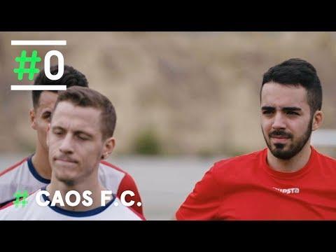 CAOS F.C.: El único equipo de fútbol 11 abiertamente gay | #0