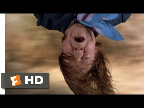 Throw Momma from the Train (11/11) Movie CLIP - Saving Momma (1987) HD