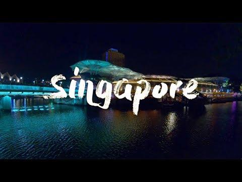 2 minutes of Singapore