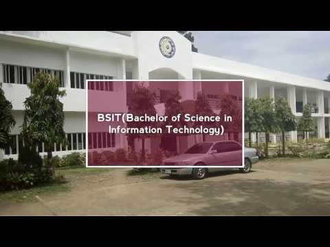 University of Science and Technology of Southern Philippines (USTP) - Oroquieta Campus