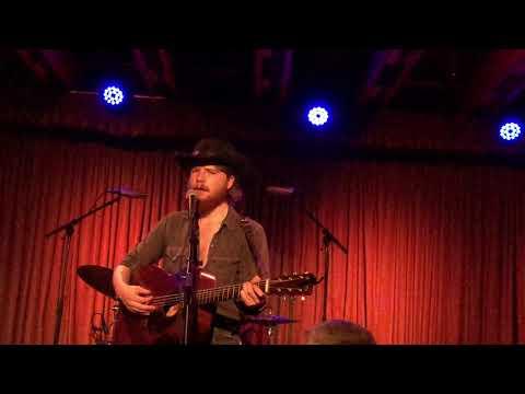 Colter Wall - Burn Another Honky Tonk Down - live at Crescent Ballroom, Phoenix AZ , April 27 2018
