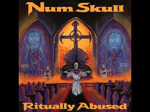 Num Skull - Ritually Abused (Full Album)