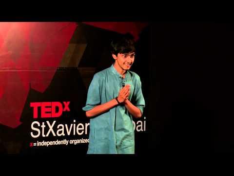 The relationship between economics and love | Vatsal Khandelwal | TEDxStXaviersMumbai
