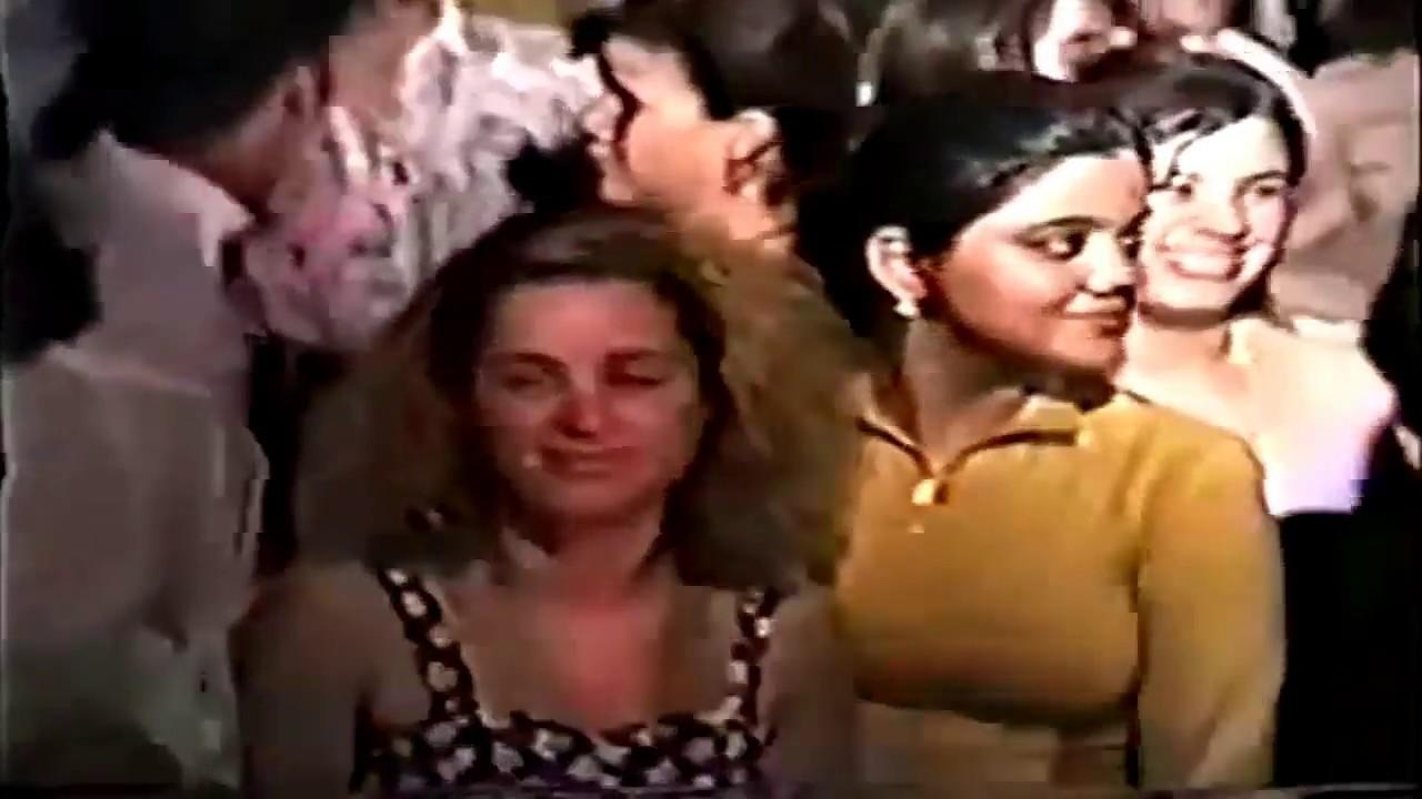 Como Era Os Bailes Nos Anos 80 E 90 Setmix Dj Kalunga Youtube