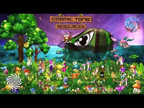 Cosmic Tone - Wake Us Up Mp3