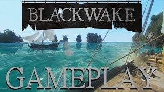 Blackwake | HD Gameplay