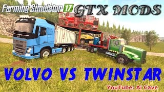 "[""TWINSTAR DUO AR/FRAME"", ""VOLVO FH16 750 AR/FRAME"", ""AR/FRAME - EQUIPMENT PACK"", ""GTX Mods"", ""FARMING SIMULATOR 2017 Trucks"", ""Farming Simulator 2017 Trailers"", ""Farming Simulator 2017 AR/FRAME"", ""Farming Simulator 2017 Mods"", ""FARMING SIMULATOR 2017 TWI"