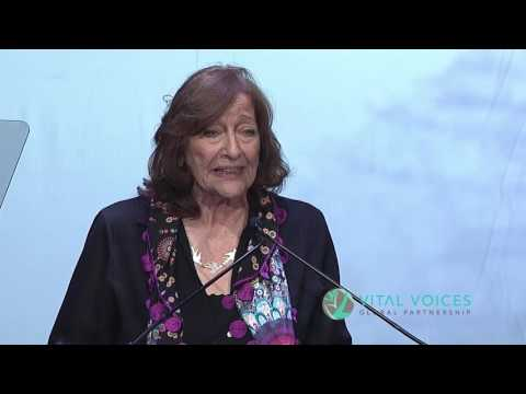 Global Leadership Awards 2017: Nadia Bushnaq