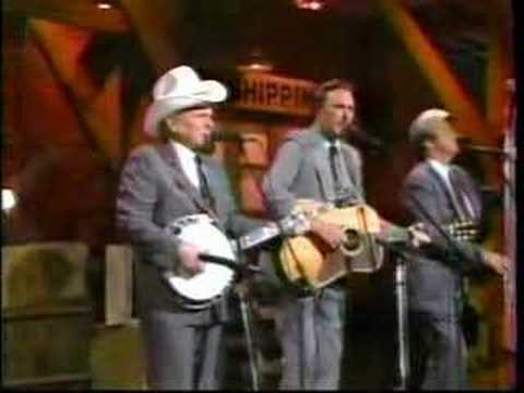 Ralph Stanley & the Clinch Mountain Boys - So Blue