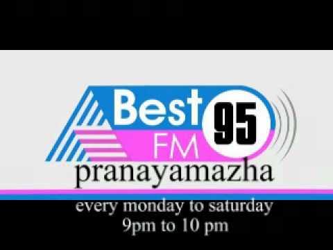 best fm 95 pranayamazha