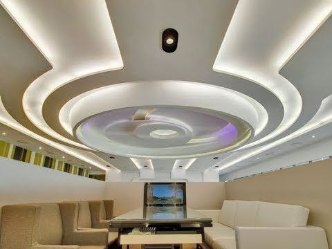 Latest False Ceiling Designs For Office