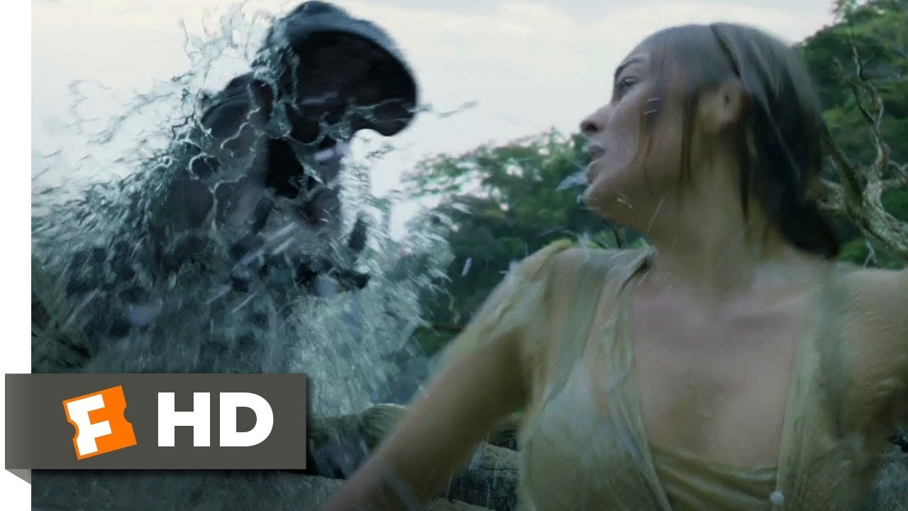Download The Legend of Tarzan (2016) - Hippo River Escape Scene (5/9) | Movieclips