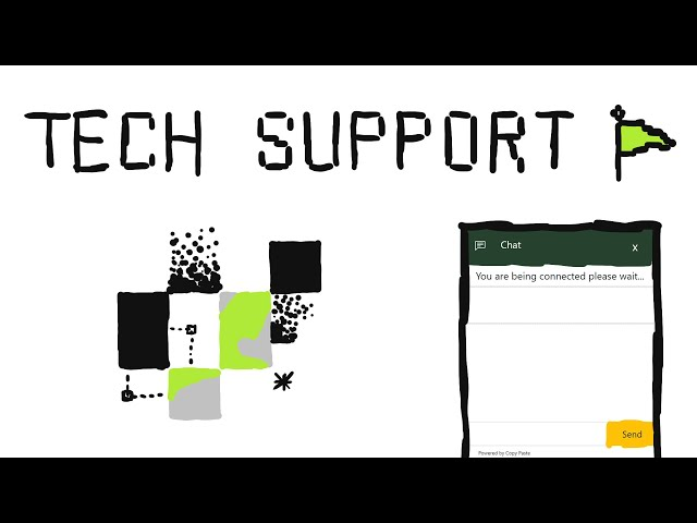 XSS on the Wrong Domain T_T - Tech Support (web) Google CTF 2020