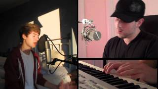Akon - Angel Cover by J Rice & Conor Maynard