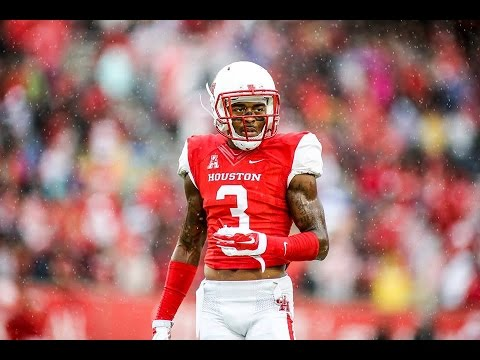 William Jackson III Highlights | The Best Senior Cornerback | Willo Island