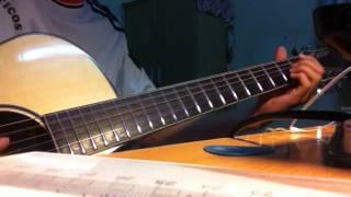 Ai Cũng Có Ngày Xưa Guitar Cover By Tuấn Tâm