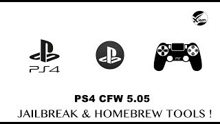 PS4 Homebrew Tools - PS4 Trainer App & Keystone App | How to Use & What Does it Do..